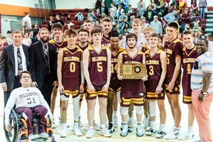 Hillsboro Boys Advance to State Tournament