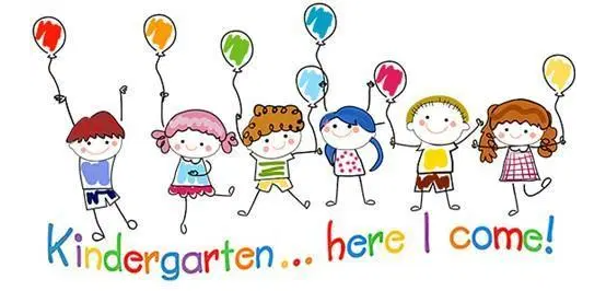 Sign Up for 2021-22 Kindergarten!