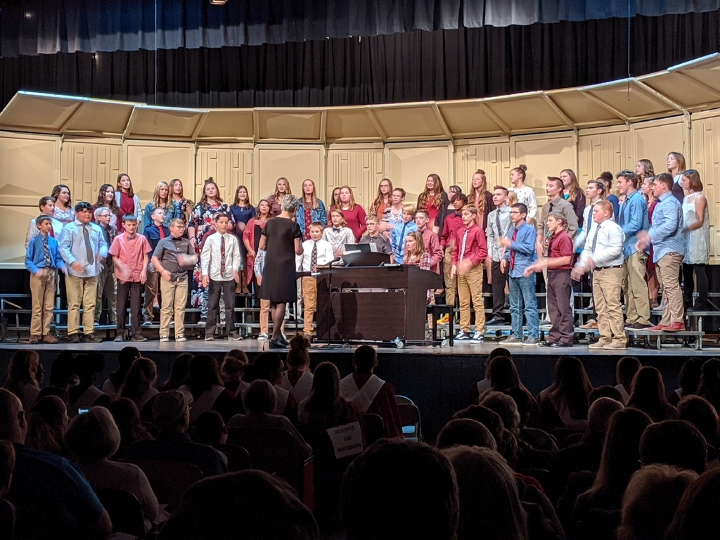 MS Choir