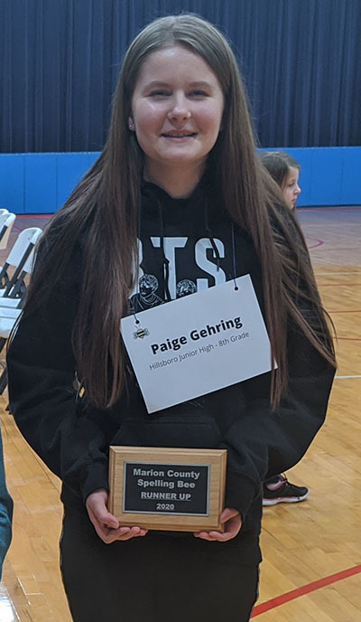 Paige Gehring